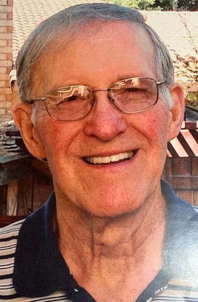 Ken R Tronstad