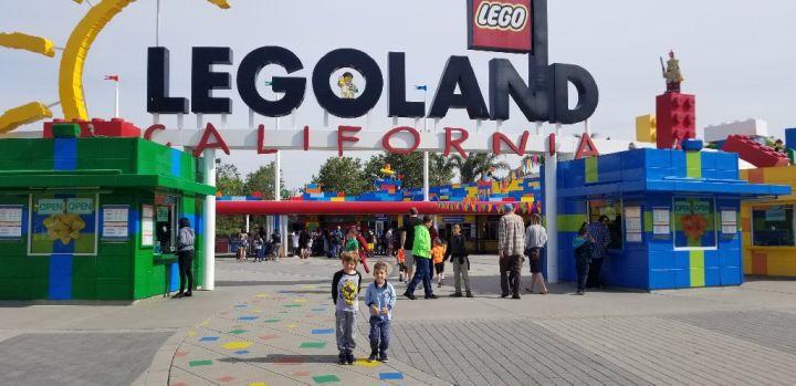 A Legoland Adventure: So much family fun   Travel