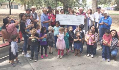 St. Helena Rotary, Preschool For All