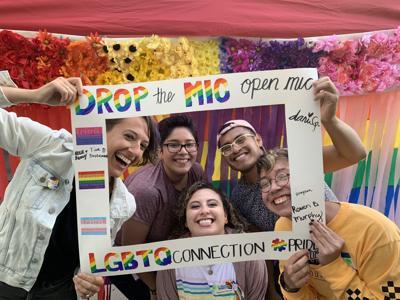 LGBTQ Connection