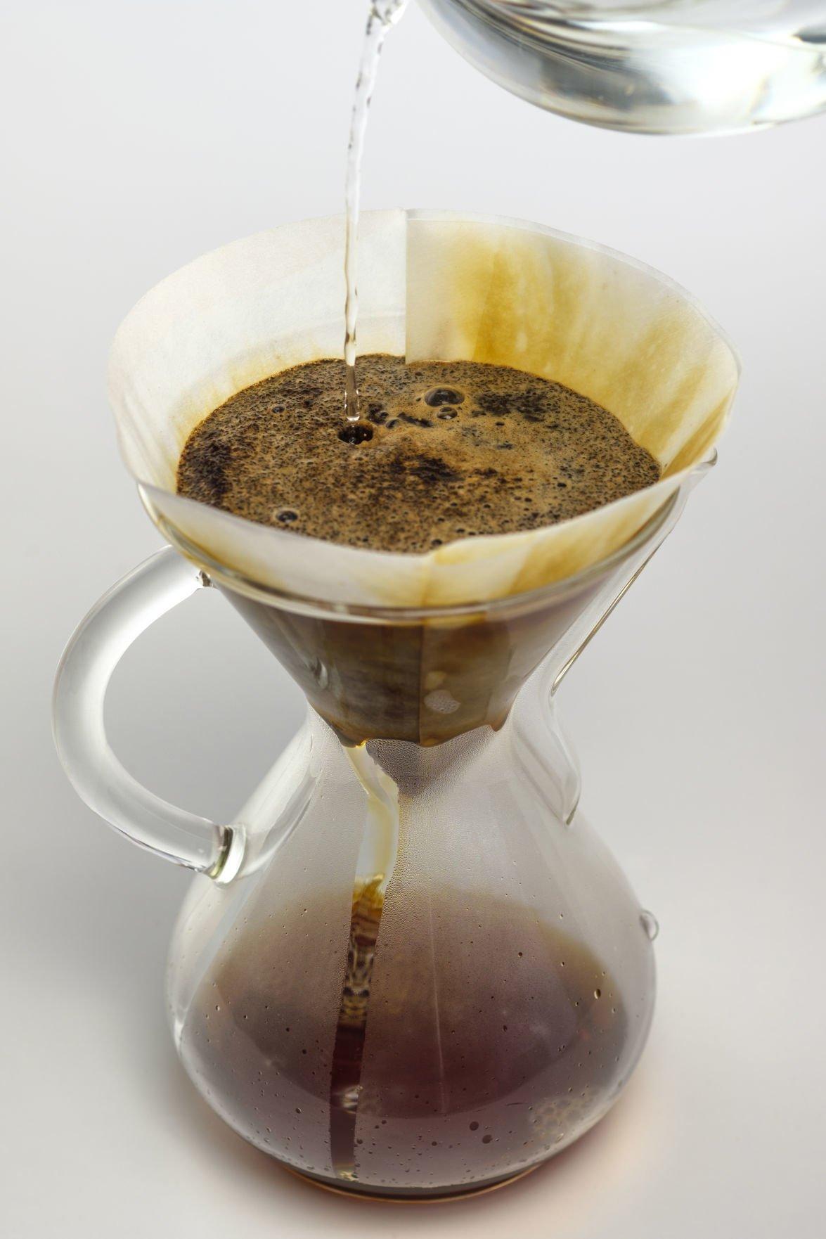 Six Cup Gl Handle Chemex 43 50 Chemexcoffeemaker Must Credit