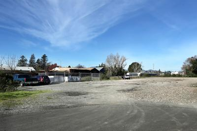 Napa awards construction contract for Third Street parking lot