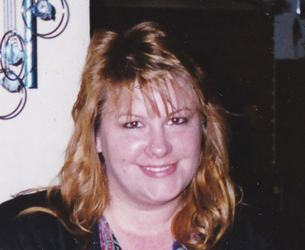 Susan 'Sue' Elizabeth Edwards Powell