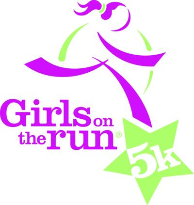 girls on the run 5k logo