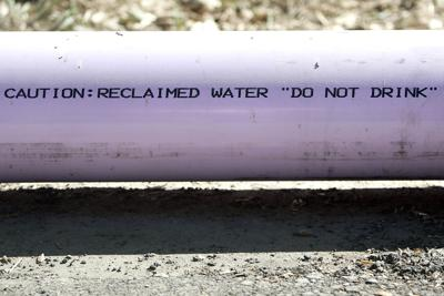 Reclaimed Water Pipeline (copy)