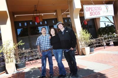 Don Perico restaurant finds new home in downtown | Local
