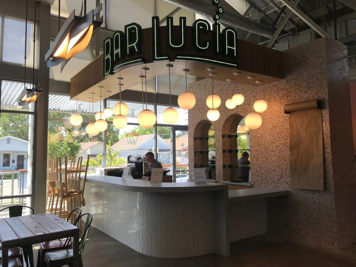 Bar Lucia