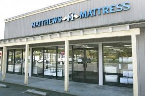 Matthews Mattress