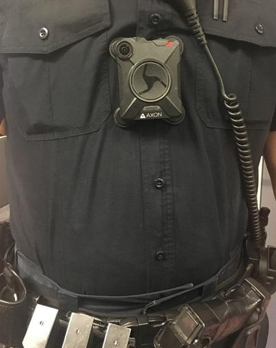 Napa Police to get body worn cameras