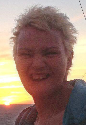 Larissa Idelle Meacham