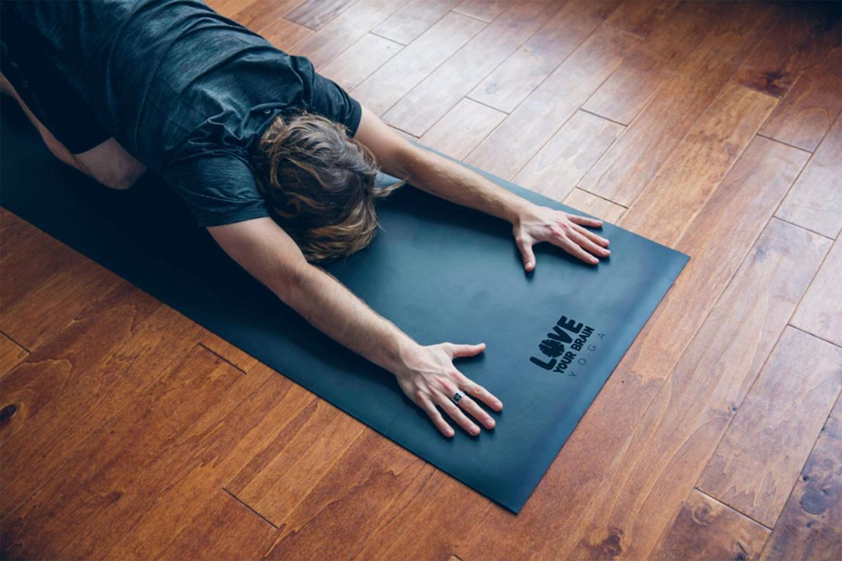 LoveYourBrain yoga