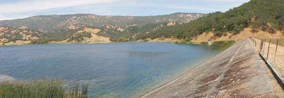 Lake Curry