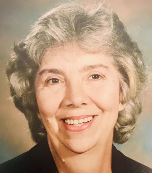 Dorothy Jacqueline Wallace