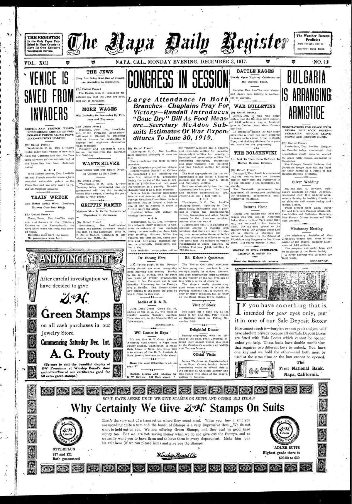 Dec. 3, 1917