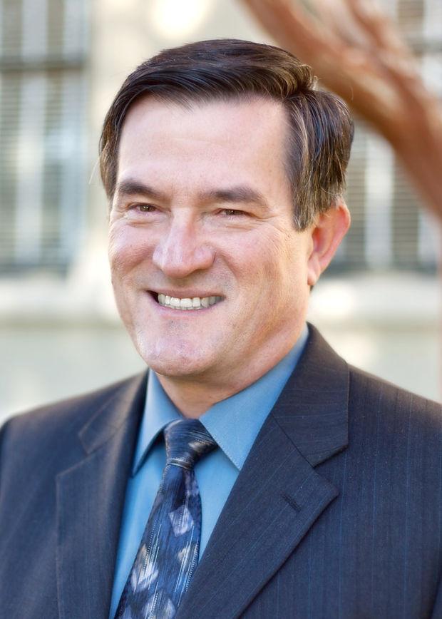 Mark Luce