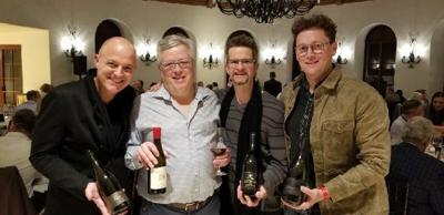 Pinot producers