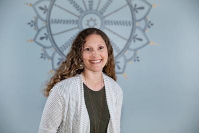 Tiffany Kenny, Yoga Passion