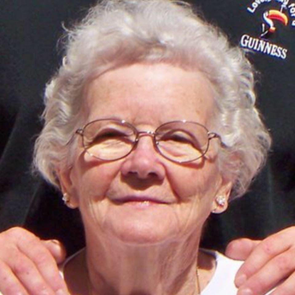 Barbara Jean Springsteadah