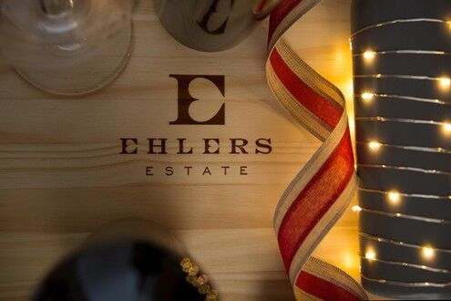Ehlers Estate Holiday