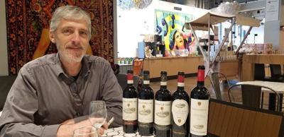 Roberto Stucchi of Badia a Coltibuono (3)