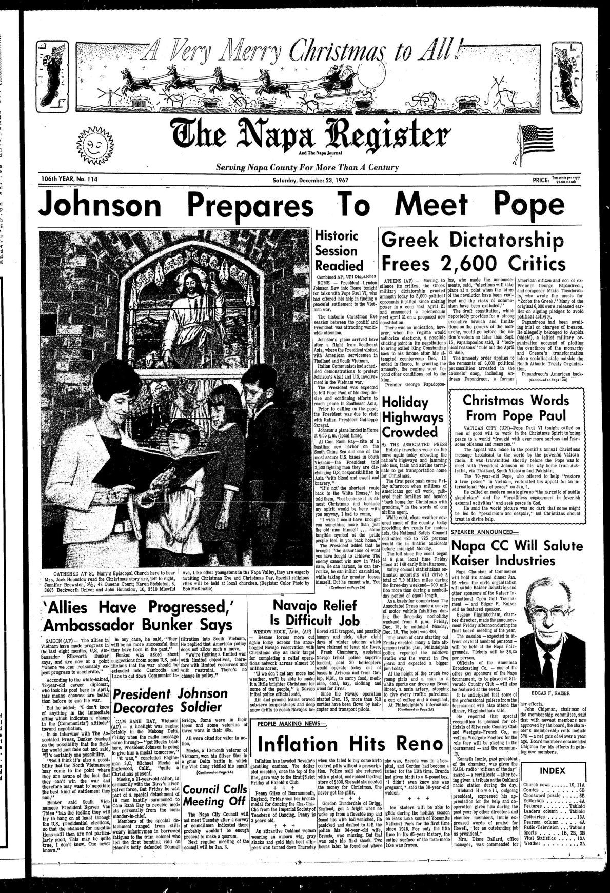Dec. 23, 1967