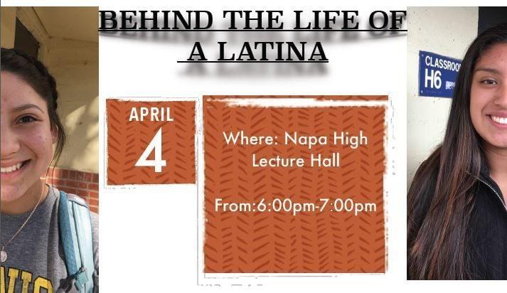 """Behind the Life of a Latina"""