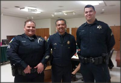 Calistoga Police Department
