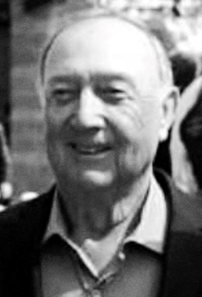 James Evans Talbott