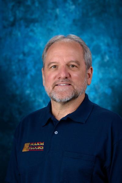 Larry Scanlon, Warm Corporation West