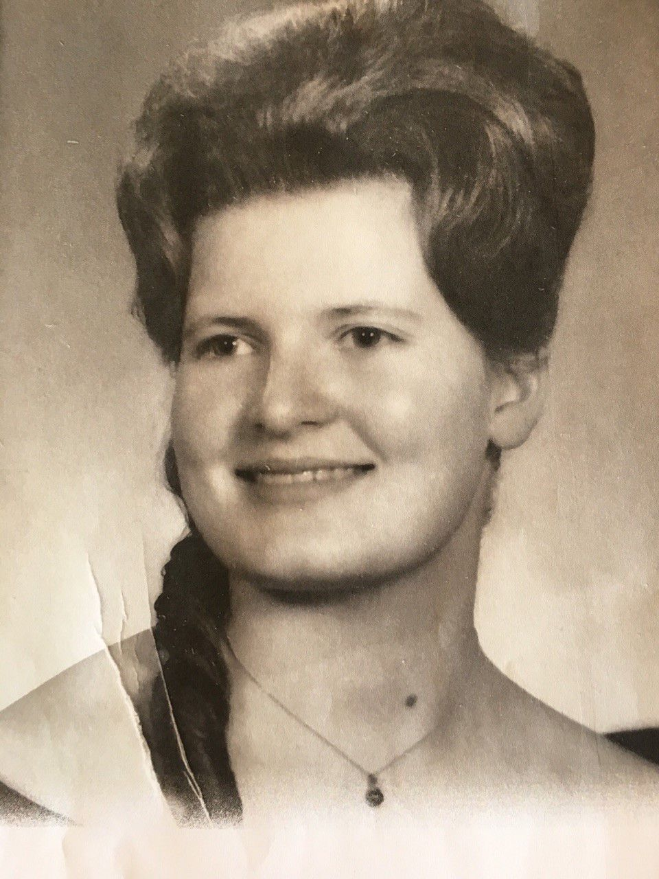 Rosemary Allin Knight