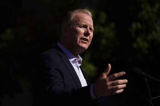 EXPLAINER: How California could recall its governor