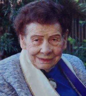 Rhoda DeWitt Mills