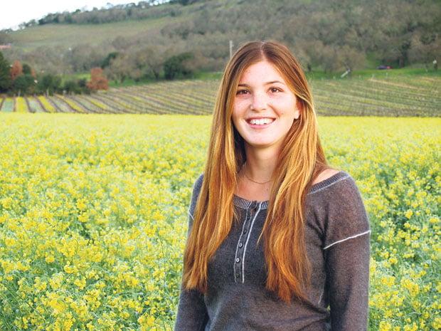 Next Generation Winemakers Jenny Wagner