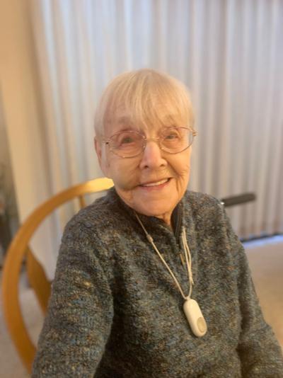 Helen Patterson