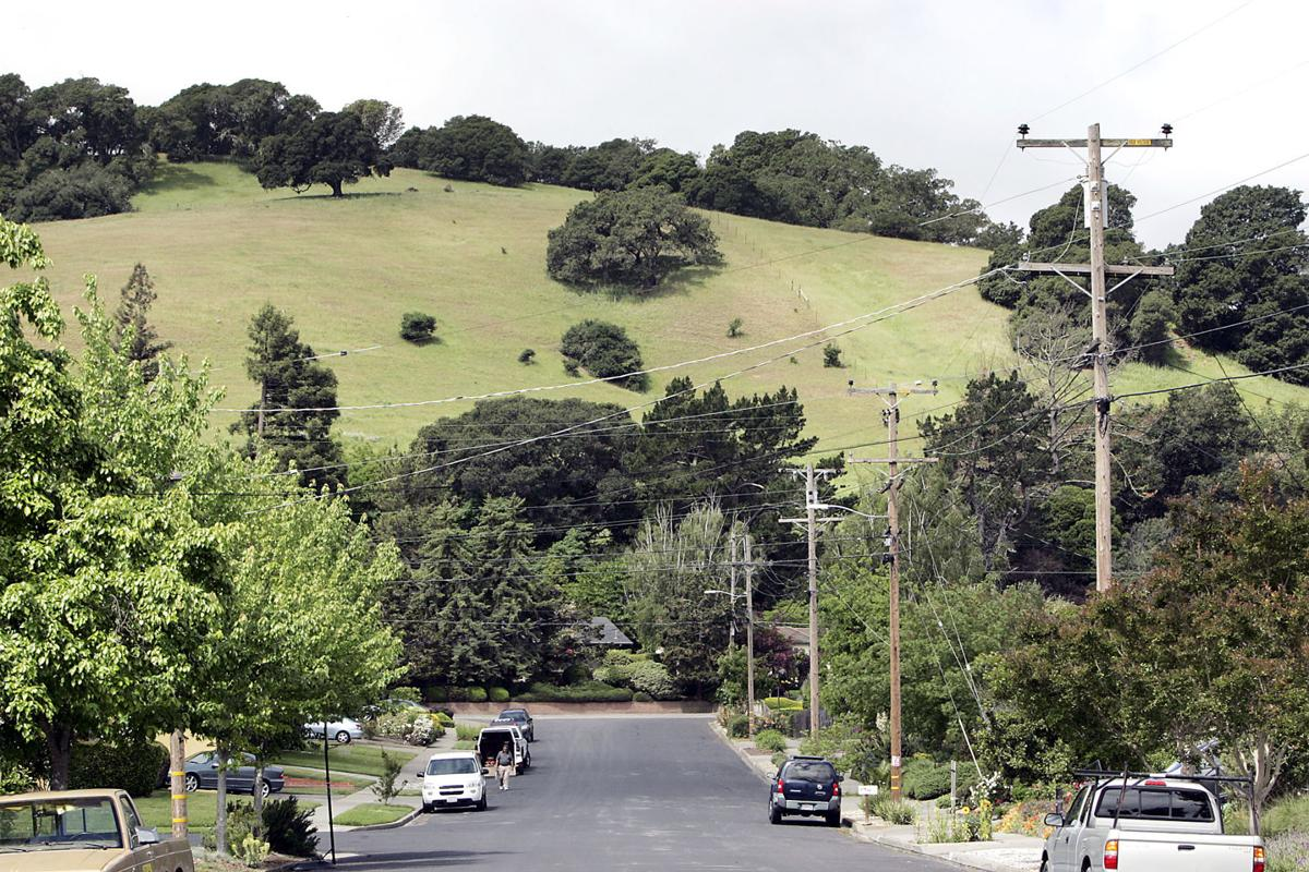 Planning Commission votes against Napa Oaks II