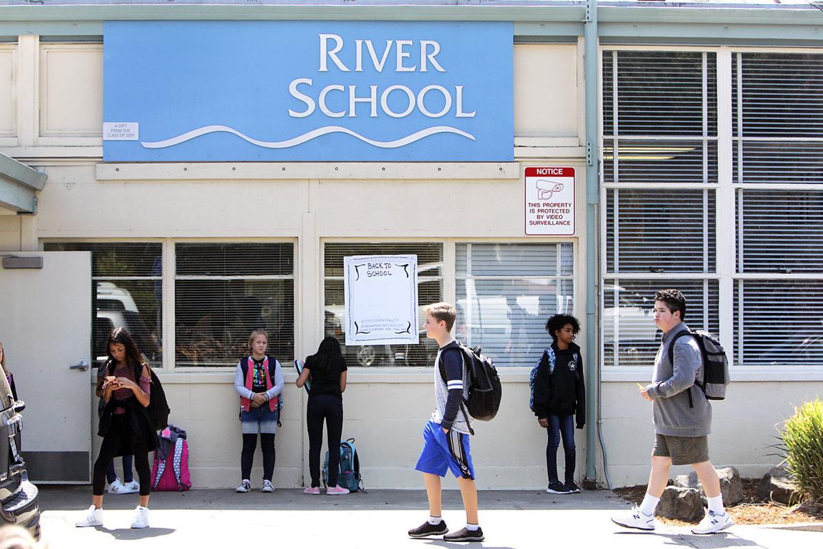 Record Enrollment Demand at River School