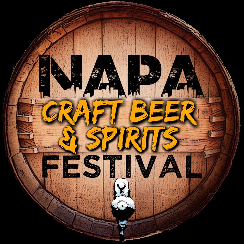 NAPA CRAFT BEER AND SPIRITS FESTIVAL