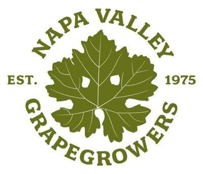 Napa Valley Grapegrowers logo