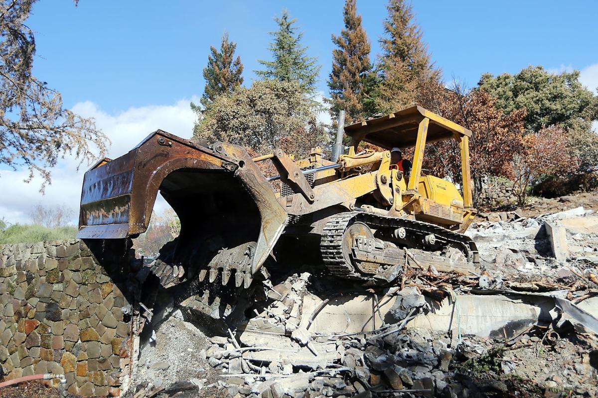 Silverado Resort and Spa Cleanup (copy)