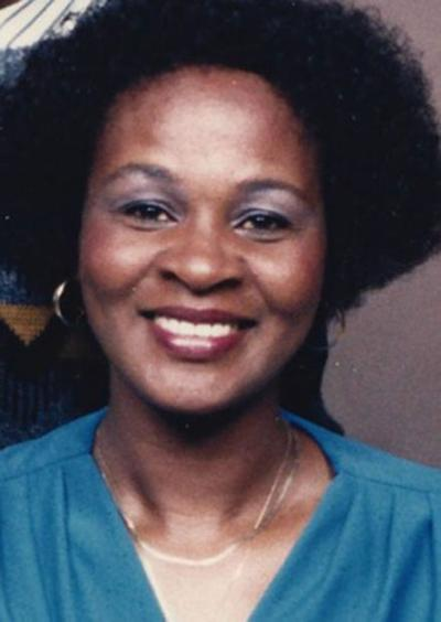Flora M. Anderson