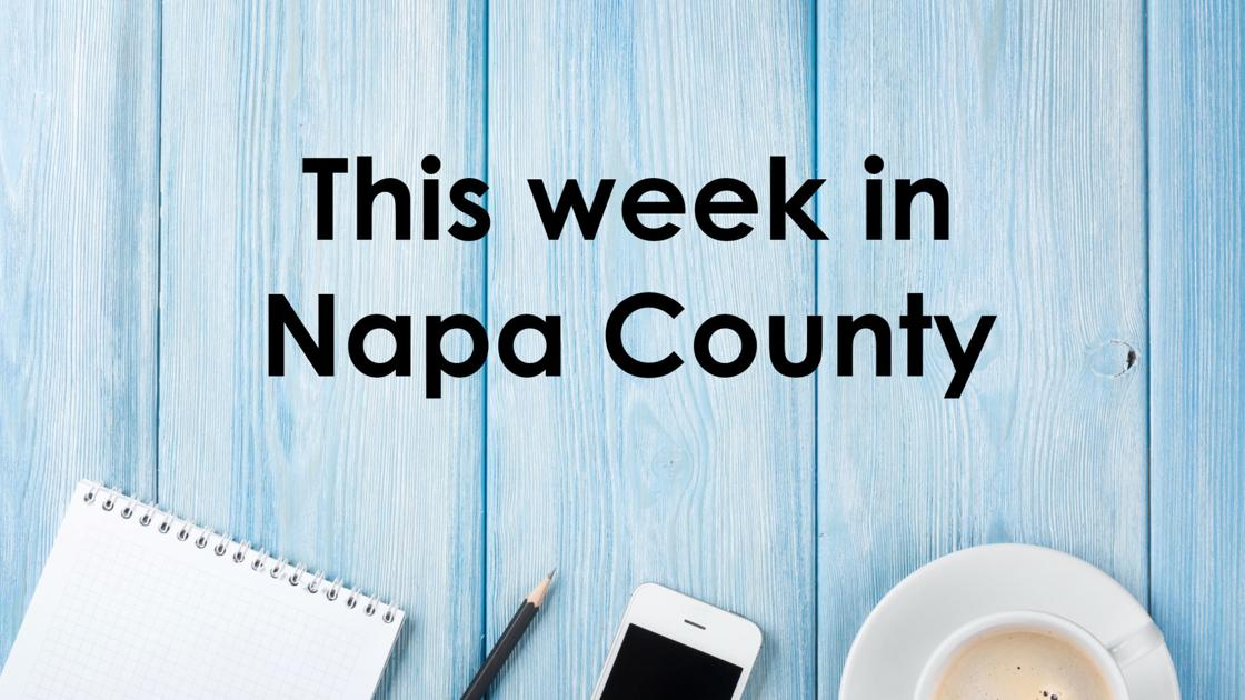 48 things to do in Napa County this week: Sept  8 to Sept