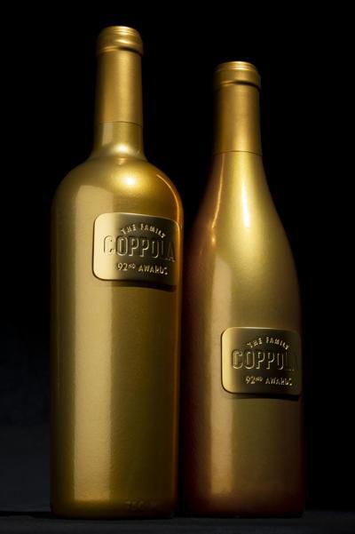 Oscar wine