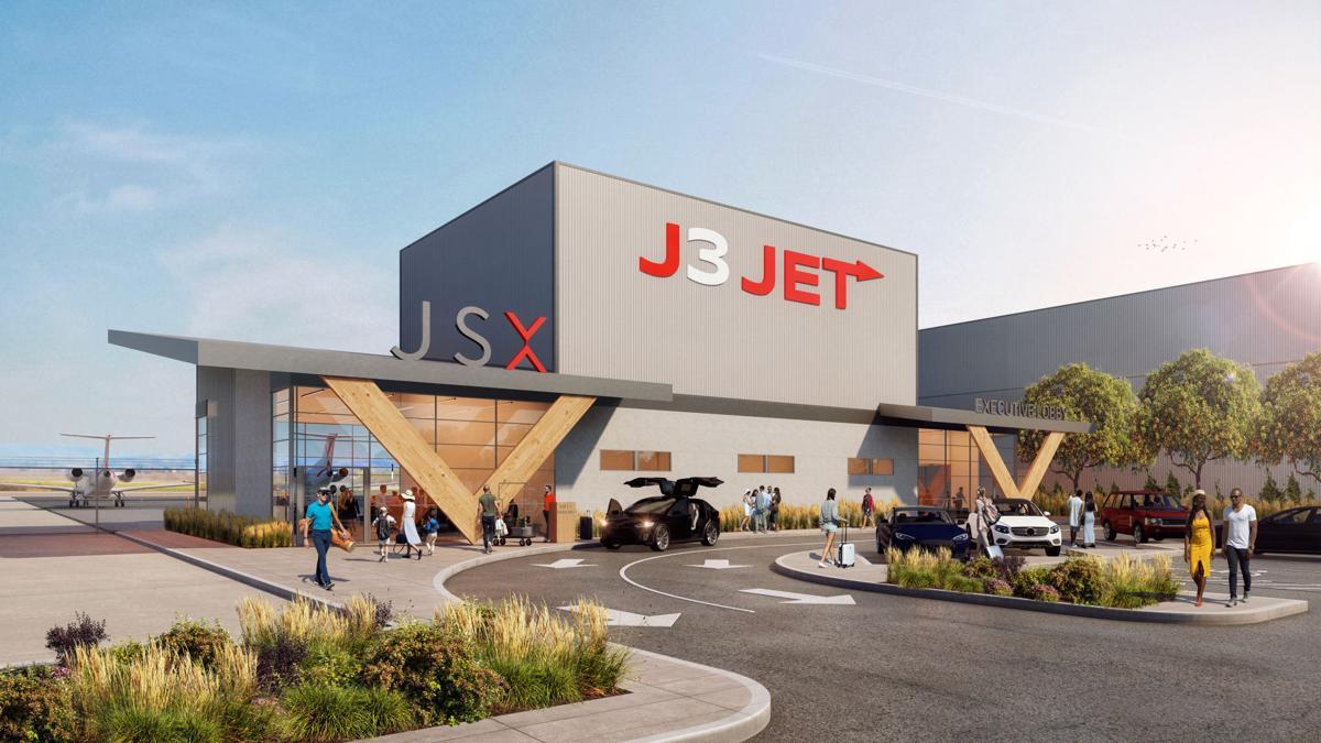 J3 Jet