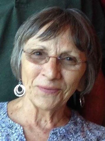 Judith Ann Morhar