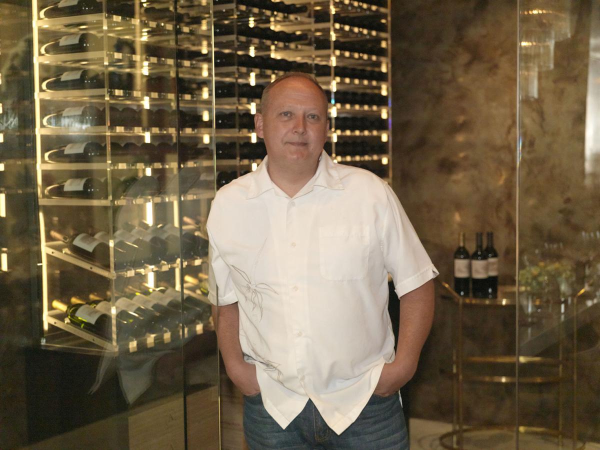 Henrik Poulsen, Acumen Wine