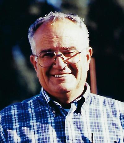 Richard John Duarte