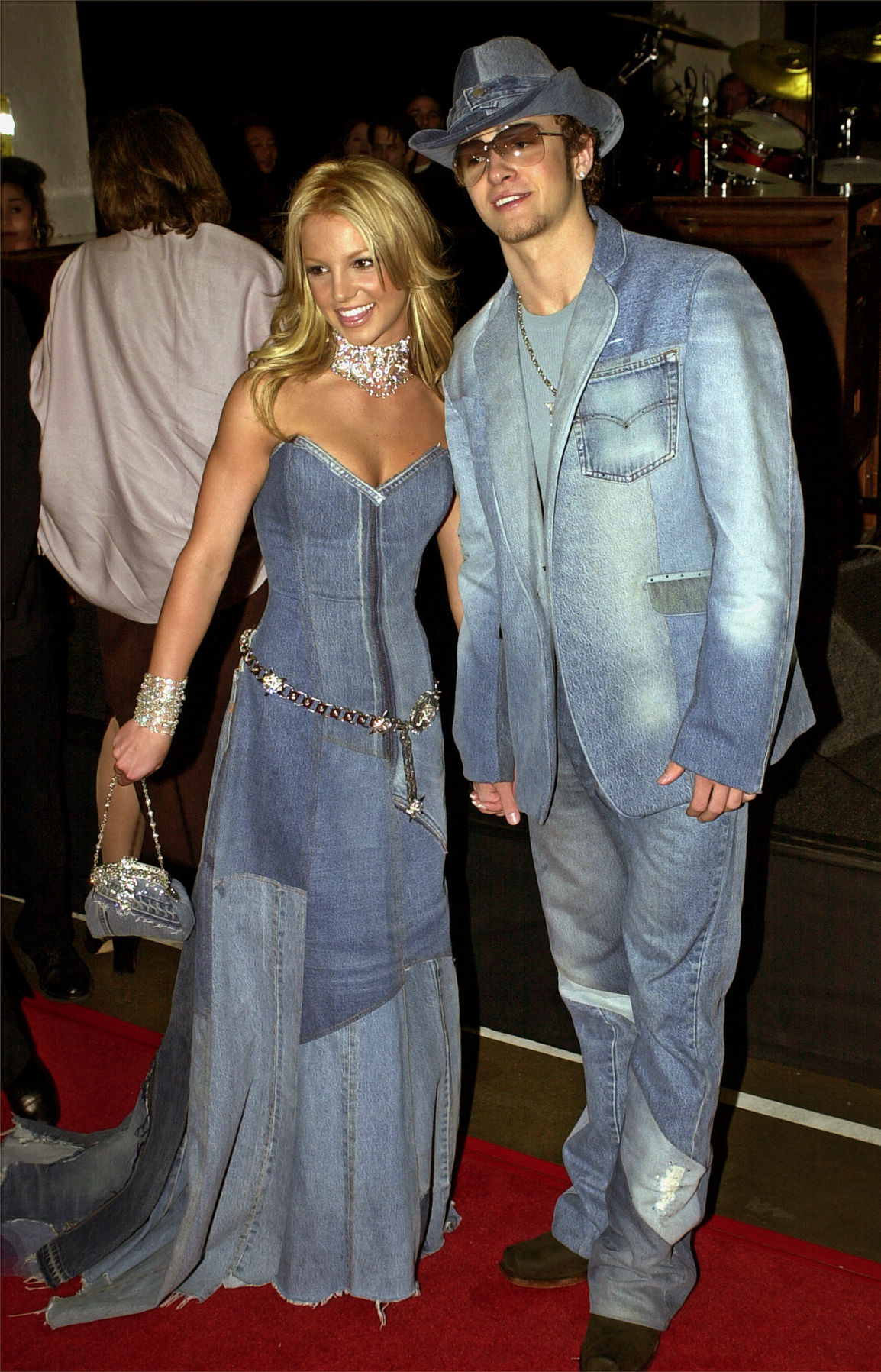 Is A Justin Timberlake Britney Spears Musical Reunion In The Works Music Napavalleyregister Com