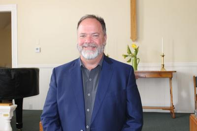 Pastor Burke Owens