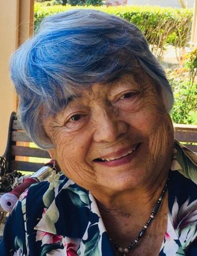Bertha Chew
