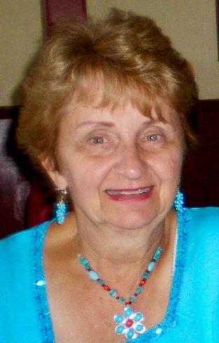 Winifred M. Long